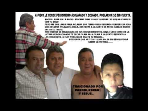 ROGER PERIDISMO DESFASADO