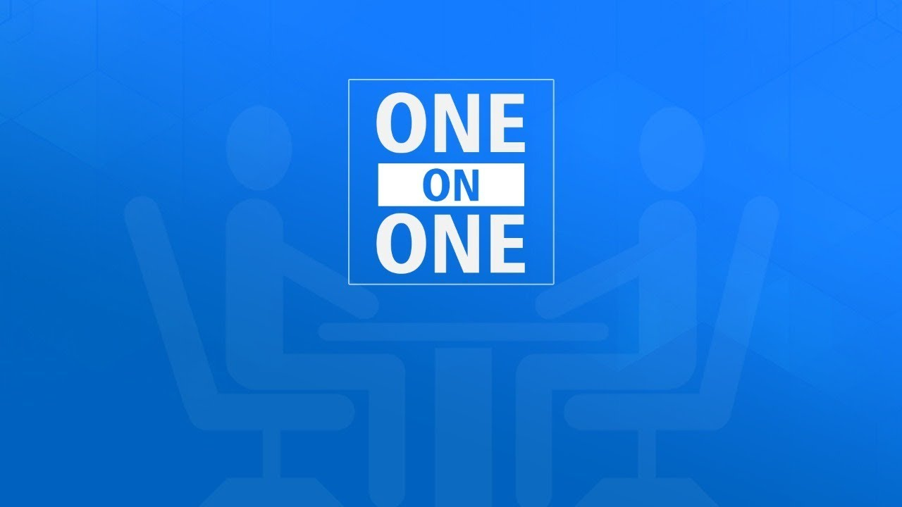 One on One with ExxonMobil's Senior Director of Public and Government  Affairs FULL INTERVIEW