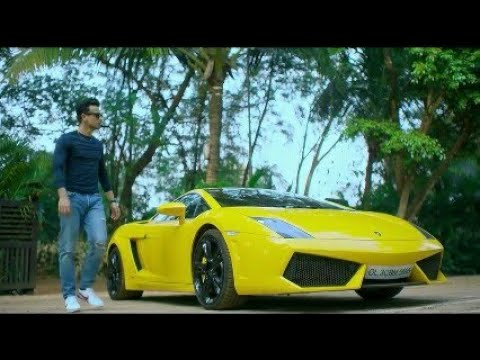 Lamborghini L The Doorbeen Feat Ragini L WhatsApp Status Video