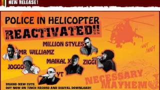 Download Joggo-Don't Stop The Music(Police In Helicopter Reactivated) MP3 song and Music Video