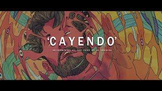 CAYENDO - BASE DE RAP / HIP HOP INSTRUMENTAL USO LIBRE (PROD BY LA LOQUERA 2017)