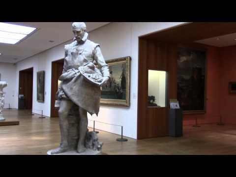 PETIT PALAIS MUSEE DES BEAUX-ARTS DE LA VILLE DE PARIS