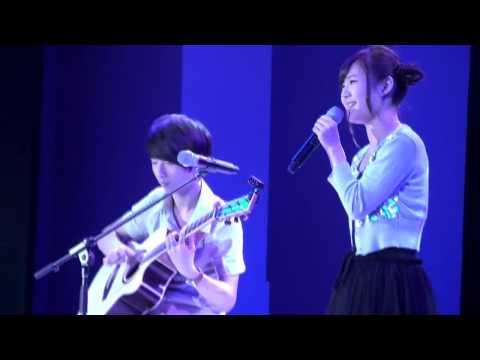 2012 Singapore Men's Fashion Week) Mama Do    Megan Lee & Sungha Jung Acoustic Tabs Guitar Pro 6