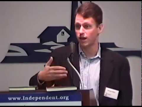 Peter Thiel and Richard Rahn | Virtual Money, Privacy, and the Internet