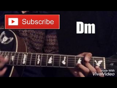 Musafir-Reprise (Arijit Singh)   GUITAR LESSON   BILAL AHMED