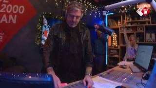 Ruud de Wild draait 'Laat me' | NPO Radio 2