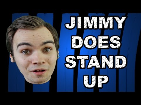Jimmy Ginger's Stand Up @ the SU