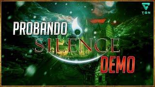 Vídeo Silence