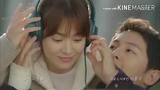 Tere sang yaara full video (korean mix) /love song