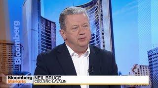 SNC-Lavalin CEO denies head office, jobs threats