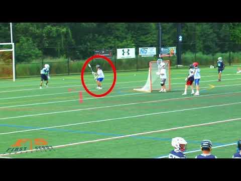 Aidan Williams Sophomore Lacrosse Highlights