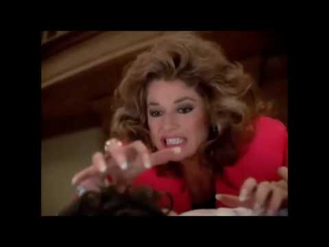 Alexis & Sable's Catfight in Season 9 (Dynasty)