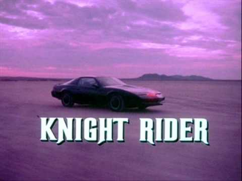 Don Peake - Knight Rider - Mouth of the Snake Soundtrack