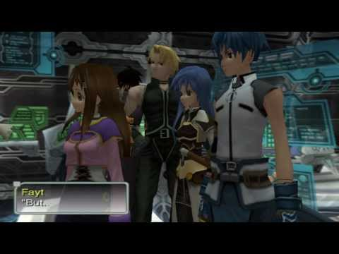 Let's Play - Star Ocean 3: Til the End of Time - Part 53 - Let's Get Out of Here!