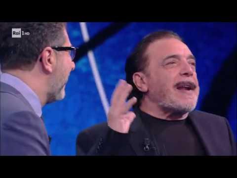 'Le teorie' di Nino Frassica - Che tempo che fa 18/03/2018