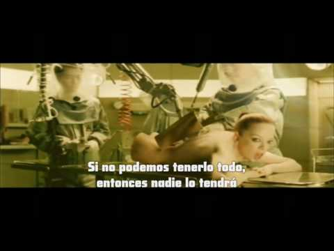 Garbage - The world is not enough / Sub. Español