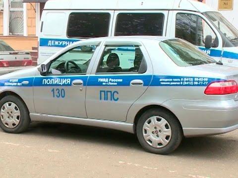 Три пензенца ограбили детдом, магазин и бюро ритуальных услуг