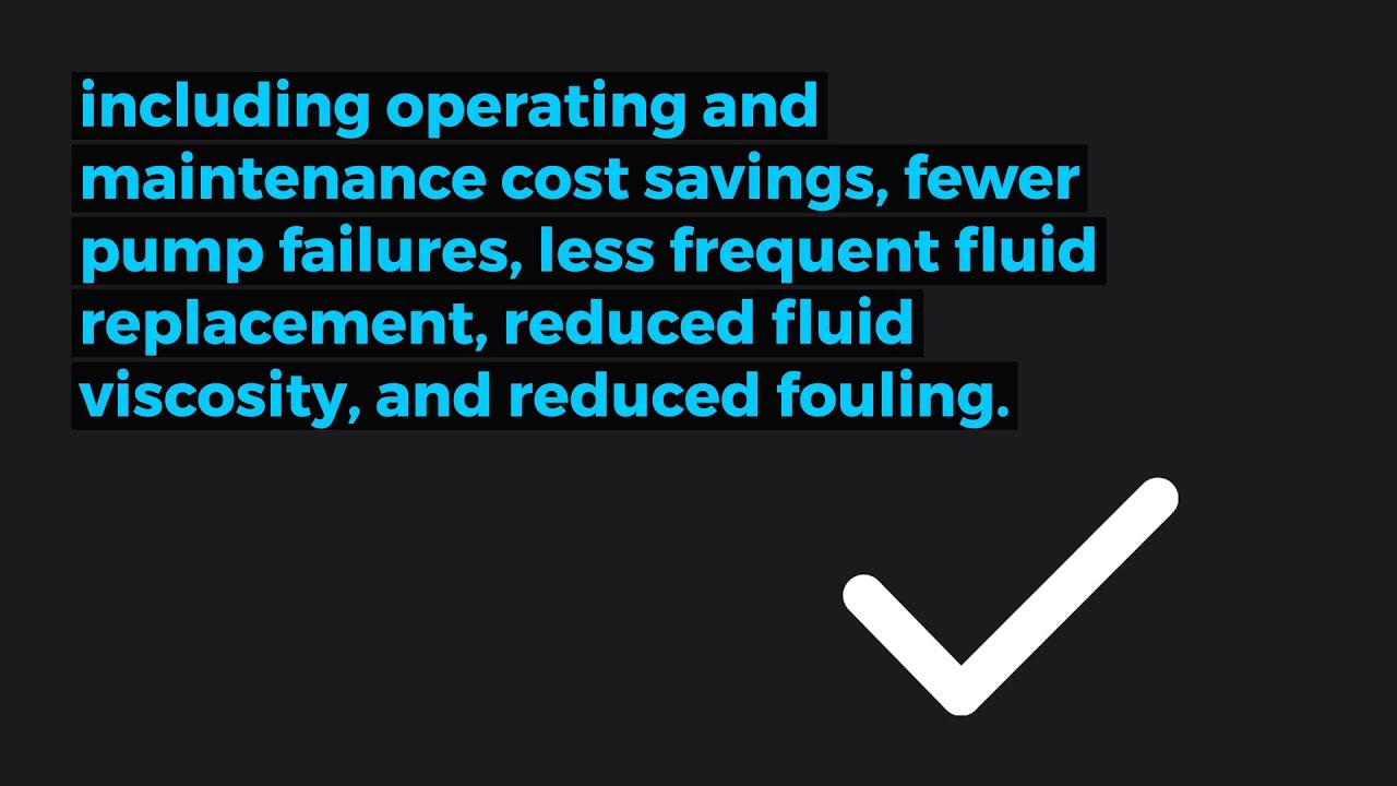 Custom Fluid Filtration Systems | Thermal Fluid Systems