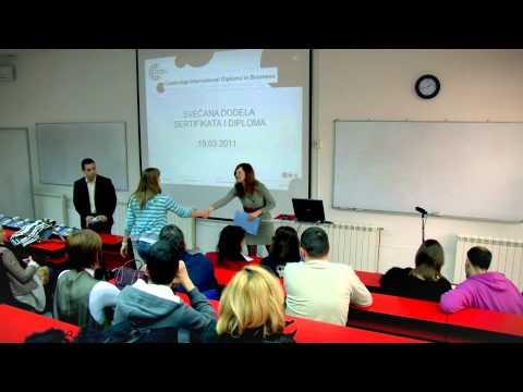 Iskustva polaznika i utisci profesora BusinessAcademy