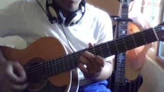Download lagu di balik hari esok intro guitar