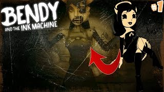 Vídeo Bendy and the Ink Machine