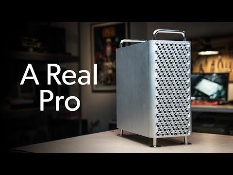 EXCLUSIVE: Meet the Dune Pro
