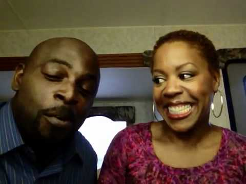 Tangie Ambrose's 2nd video blog