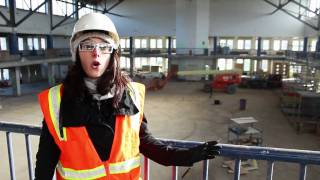 MOHAI Minute: The Armory Building