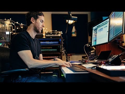 Maroon 5: Powered by Pro Tools and Avid Cloud Collaboration