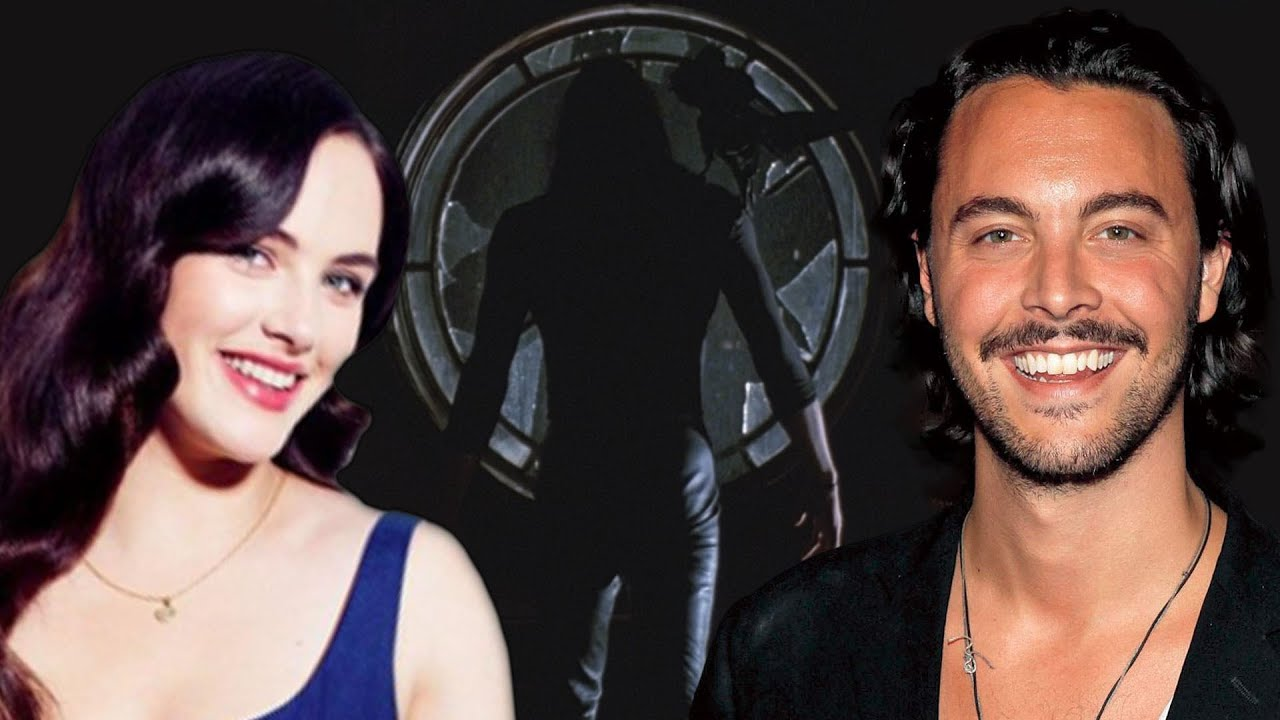 THE CROW Reboot Casts Jack Huston And Jessica Brown Findlay - AMC Movie News