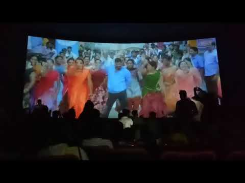 Sketch theater response Chinnamanur,Theni