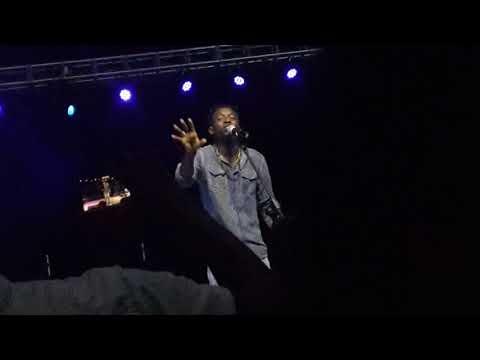 Samuel Medas- ROYALTY@ Glory Bearers The Concert Get Lit
