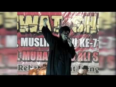 Superman Is Dead - Jadilah Legenda | Mafia Sholawat - Gus Ali - Semut Ireng