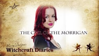 The Call of the Morrigan - Goddess Series
