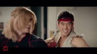[Сериал] Уличный боец: Воскрешение I Street Fighter: Resurrection [EP 2] FRONDA