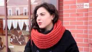 Иностранцы рассказывают про Клин(, 2016-03-28T13:55:29.000Z)