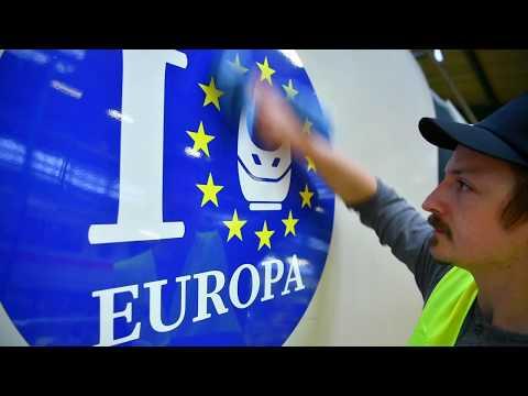 Unser ICE Für Europa