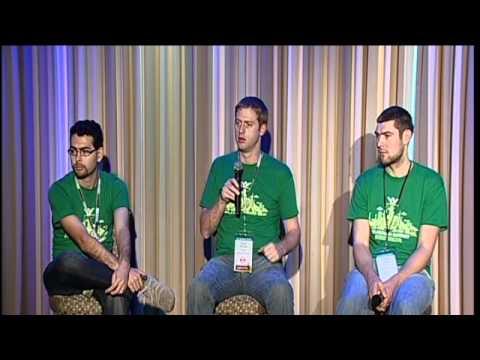 Fireside Chat - Confluence - Atlassian Summit 2010