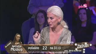 Zadruga 2 - Biljana ispričala šta je najviše pogodilo - 22.01.2019.