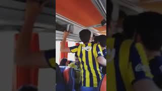 Fenerbahçe Taraftarından Harika Beste