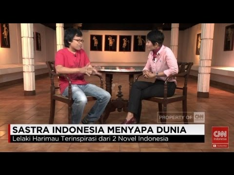 Insight With Desi Anwar - Sastra Indonesia Menyapa Dunia
