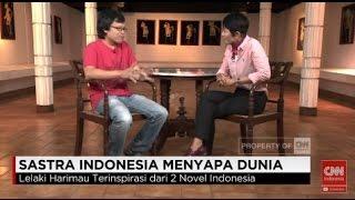 Insight With Desi Anwar - Sastra Indonesia Menyapa Dunia