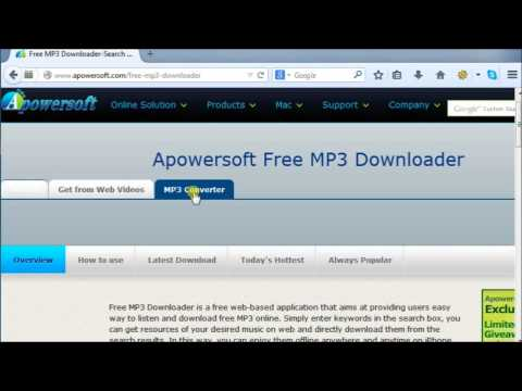 Top way to download free MP3 - fix MP3Raid not working problem