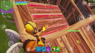 Fortnite Battle Royale Clip - 6 Kill Win Lol