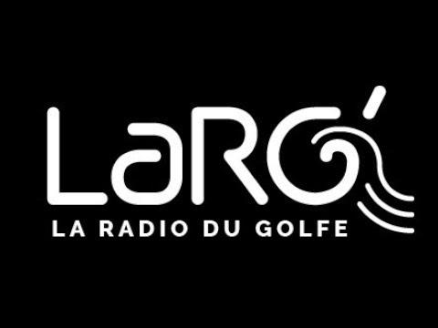 Interview du groupe Harisson Swing par Charles Le Noir, sur les ondes de Radio Larg'FM le 18 /05/201