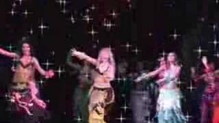 Фестиваль Танцующие Химки