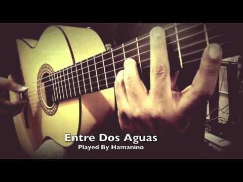 Entre Dos Aguas Paco De Lucia Must Watch!