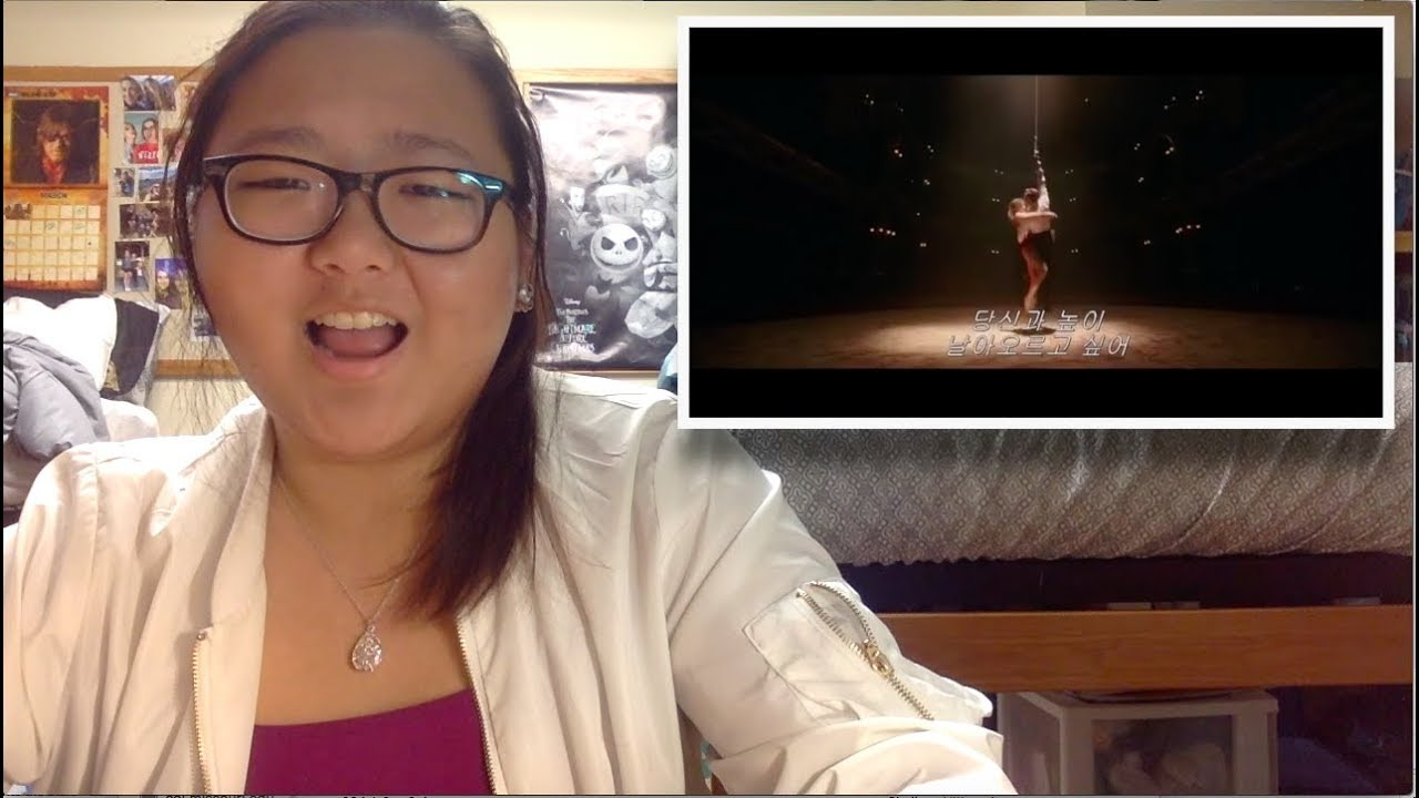 The Greatest Showman Rewrite The Stars Reaction