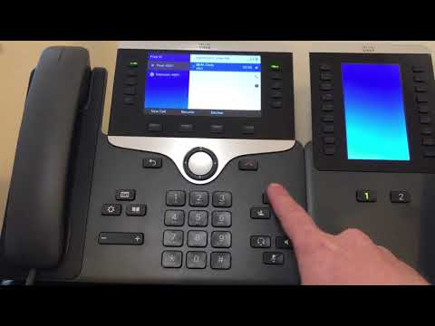 HowTo | Put a Call on Hold
