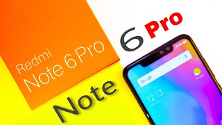 Xiaomi Redmi Note 6 Pro Bangla Review   Should you avoid this one?